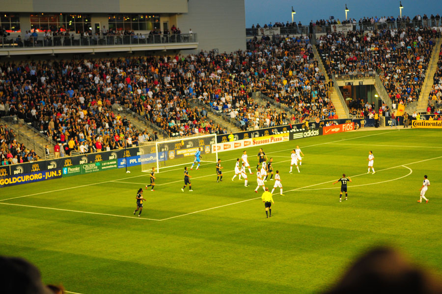 USMNT and Messi's Argentina National Team playing at Lincoln Financial Field in June
