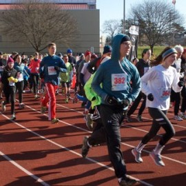 Registration for New Year's Day Race is open!