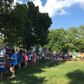 SRA Town Picnic Thursday, June 29