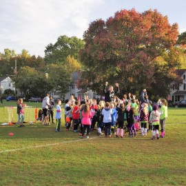 Fall Town Soccer is around the corner