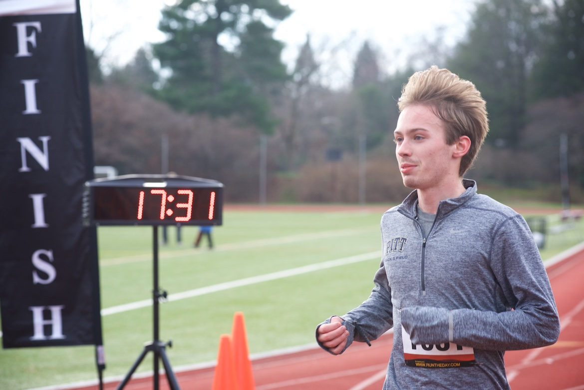 2016 New Year's Race Results and Photos