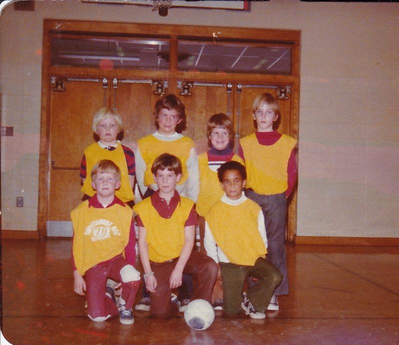 The 40th season of SRA Indoor Soccer starts Saturday!